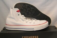 ORIGINAL chaussure CONVERSE  Chuck Taylor As Spec Hi 122099 44 FR 10  UK  Neuf