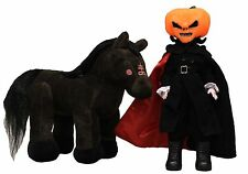 LIVING DEAD DOLLS HEADLESS HORSEMAN VARIANT WITH BOOK FREE SHIP SOLD OUT NIB