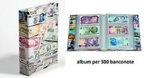 Album per 300 banconote Bills