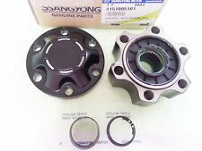 OEM Auto Vacuum Lock Hub ASSY Ssangyong Musso 93-05 Rexton 01-06  #151005101
