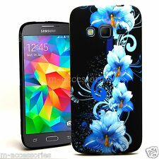 SILICONE GEL CASE COVER SKIN FOR SAMSUNG Galaxy Grand Prime G530 Mobile Phone