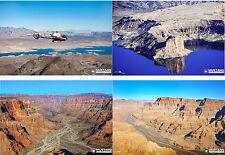 Las Vegas gran cañón helicóptero Tour con aterrizaje gran cañón