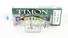 Jackall Timon Tricoroll 47 S Sinking Lure Gold Yamame (5350)