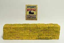 SMC-402 1 Piece Hay Stack  HO-Scale   (unfinished)