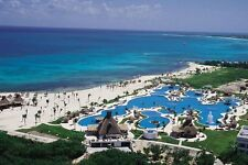 The GRAND MAYAN Resort Riviera Maya Cancun Mexico Timeshare Beach Vacation Rent