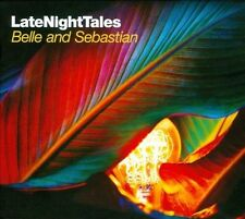 LateNightTales, Vol. 2 by Belle and Sebastian (CD, Mar-2012, LateNightTales)
