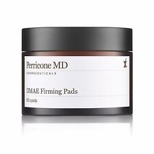 Perricone MD DMAE Firming Pad Anti-Wrinkles Skin Treatment Pads 60 count