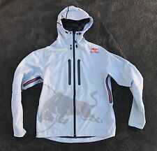 rare Red Bull Athlete Only Jacket - Size Large - Softshell F1
