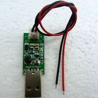 DC-DC Voltage Converter USB Step Up Boost Module DC 5V to 12V Power Supply Board