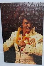 "Elvis Presley Aloha From Hawaii Assembled Puzzle 17"" x 11"" Poster Art"