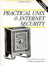 Practical Unix and Internet Security, 2nd Edition-ExLibrary