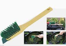 Cortadora de césped profesionales Cepillo Con Raspador para limpieza fácil mower.lm 5