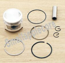 PISTON & RINGS KIT HONDA 70CC CRF70F XL70 XR70 C70 CT70 ATC70 CL70 SL70 STD BORE