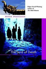 Lord of Death: A Shan Tao Yun Investigation-ExLibrary