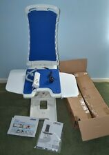 Lightly Used Bellavita Mobility Bath Lift Reclining Chair Aid Assistant FREE DEL