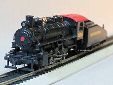 BACHMANN HO USRA 0-6-0 W SMOKE & SLOPE TENDER PENNSYLVANIA RR train PRR 50615