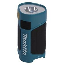 New makita TORCH ML100 LED LAMP  BATTERY 10.8V Lithium tool only
