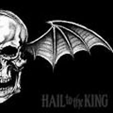 Avenged Sevenfold - Hail To The King NEW CD