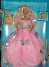 1994 Butterfly Princess Barbie NRFB