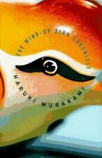 The Wind-Up Bird Chronicle by Haruki Murakami (1997, Hardcover)