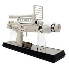 ORIGINAL James Bond 007 Moonraker Laser Gun Prop Replica Factory Entertainment