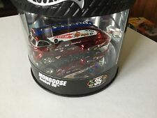 Hot Wheels 35TH Anniversary Oil Can MONGOOSE Rocket Oil 3302/5000
