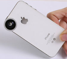 180°Fish Eye Lens for Apple iPhone 6S 6s plus Mobile phone