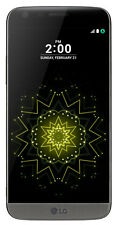 LG G5 H850 (Latest Model) - 32GB - Titan (Unlocked) Smartphone
