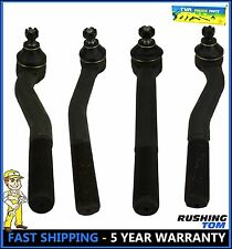 Jeep Grand Cherokee Front Steering Inner Outer Tie Rod Ends New Replacement