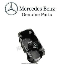 Genuine Tray Type Cup Holder 2116800591 Mercedes W211 E320 E350 E550