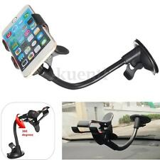 Universal 360° in Car Windscreen Dashboard Holder Mount For GPS Smart Cell Phone
