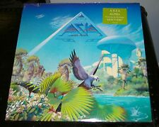 ASIA - Alpha , Geffen Records 1983 , Sealed LP with Steve Howe & Carl Palmer