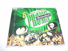 Heineken 8e Night of the Proms 8 ( EU CD 1998 )