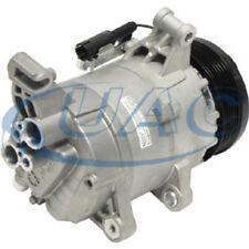 A/C Compressor UAC CO 11068ZI fits 02-06 Mini Cooper 1.6L-L4