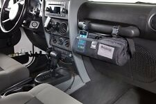 On The Go Organizer Fits on Jeep Wrangler JK Glove Box Handle