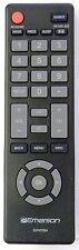 EMERSON 32FNT004 TV Remote Control - Brand New Original Emerson 32FNT004 remote