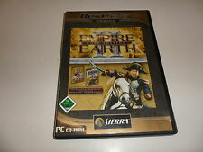 PC Empire Earth II-GOLD EDITION [bestseller Series]