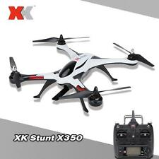 XK Stunt X350 Air Dancer 2.4GHz 6-Axis 3D 6G Mode RTF RC Quadcopter 9U4T