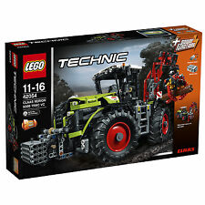 LEGO® Technic 42054 CLAAS XERION 5000 TRAC VC NEU OVP NEW MISB NRFB
