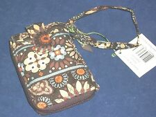 VERA BRADLEY Canyon CARRY IT ALL WRISTLET NWT
