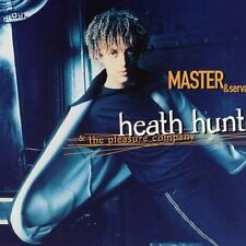Heath Hunter Master & servant (1996, & The Pleasure Company) [Maxi-CD]