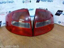 Rear Lights - Pair 4B5 945 095 / 4B5 945 096 - Audi RS6 2003  C5 4.2 Bi-Turbo