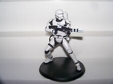 "STAR WARS FIRST ORDER STORMTROOPER 2015 DISNEY PARKS STORE EXCLUSIVE 4"" FIGURE 2"