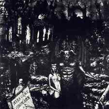 V/A - Devil's Grave Compilation I (Underground and Oldschool Death Metal Comp.)