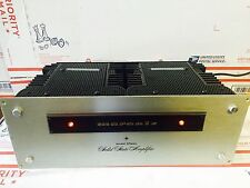 Marantz Model Fifteen 15 Power Amplifier Stereo Amp