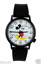 NEW Men's Disney Mickey Mouse Watch HTF