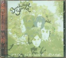 Beachwood Sparks - Once We Were Trees Cd Ottimo