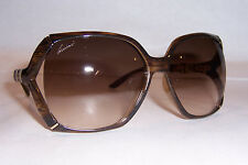 NEW GUCCI SUNGLASSES GG 3508/S BROWN/BROWN 23D-JD AUTHENTIC
