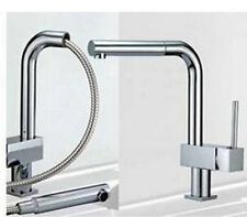 Faucet Basin & Kitchen Pull Out Spray Mixer Tap JN-8532