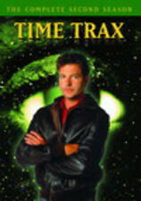 Time Trax: The Complete Second Season DVD Region ALL DVD-R